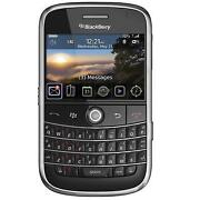 Blackberry Bold 9000 Unlocked GSM