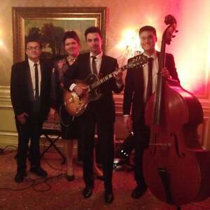 Sydney's Premiere Jazz and Lounge Group Available Manly Manly Area Preview