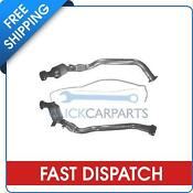 BMW 3 Series Catalytic Converter