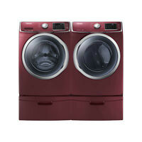 Samsung Washers  , Dryers Upto 40% OFF