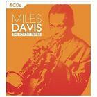 Miles Davis Jazz Box Set Music CDs