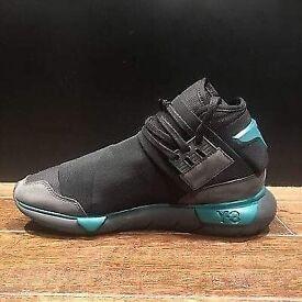 Adidas Y3 Qasa HI YAMAMOTO size 8