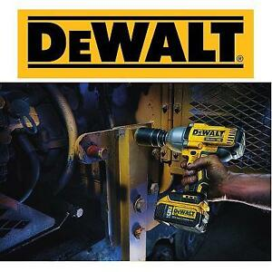 OB DEWALT 20V MAX XR IMPACT WRENCH DCF899M1 225692461 BRUSHLESS HIGH TORQUE W/Dentent Pin Anvil OPEN BOX