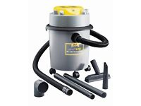 Earlex Trade WD1100 CombiVac Wet n Dry Vacuum and Blower *NO TEXTS PLEASE*