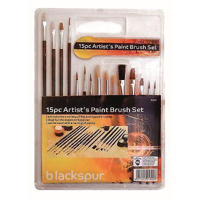 Harris Or Hamilton Paint Brushes