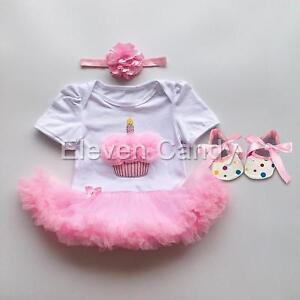 First birthday or cake smash outfit