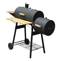 Charbroil Barbeque Smoker