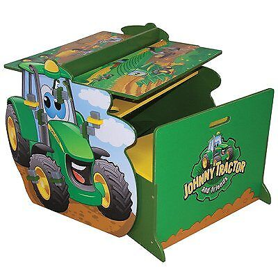 Johnny Tractor Activity Table for sale  Shipping to India