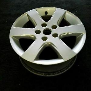 16 inch alloy wheels nissan set of 4