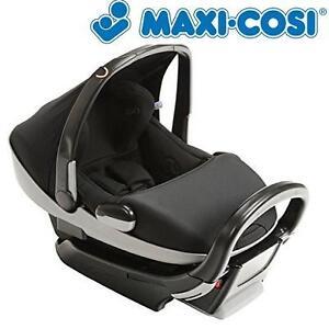NEW MAXI-COZY INFANT CAR SEAT PREZI-30 INFANT CAR SEAT - BLACK 110178434