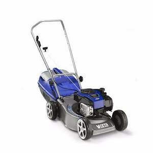 Victa Super Mulcher Lawn Mower near new condition Newington Auburn Area Preview
