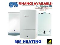 Combi Boiler £999.Supplied & Fitted Installation Replacement Plumber Worcester vaillant ravenheat