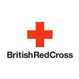 BRITISH RED CROSS - Street or Door to Door Fundraiser - £9-14ph - Weekly Pay, Immediate Start!