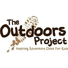 OUTDOORS / ADVENTURE KIDS CLUB INSTRUCTORS REQUIRED