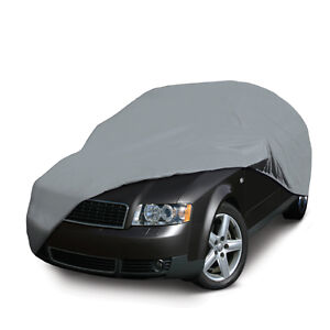 New MODA Coverking Coverbond-4™ Universal Car Cover