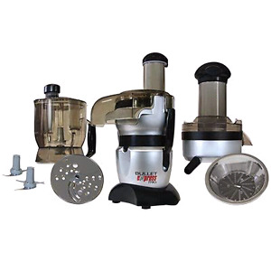 Bullet Express Trio 3-in-1 Meal Maker Machine System