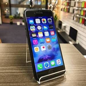 AS NEW IPHONE 7 32GB MATT BLACK AU MODEL UNLOCKED WARRANTY INVOIC Nerang Gold Coast West Preview