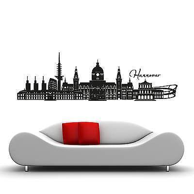 Skyline Hannover Dekoration Ebay