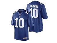 New York Giants Eli Mannning 10 jersey size Medium - brand new