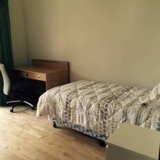 1 Fully Furnished Rooms for Rent in Wesminster