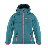 Manteau hiver ski femme BRUNOTTI women winter snowboard jacket