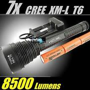 CREE T6 Torch