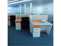 MODULAR OFFICE SYSTEM furniture IN DELHI NCR