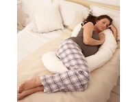Pregnancy Pillow - By Carla Heat Regulating Cuddle Me