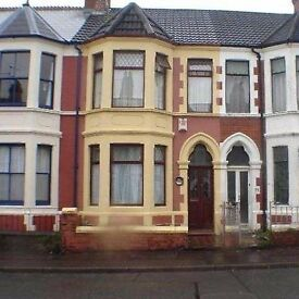 Double room in lovely, friendly house share