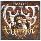 The Cult CD