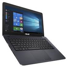 "Asus 14"" Notebook Windows 10 Canning Vale Canning Area Preview"
