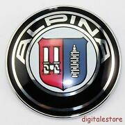 Alpina Badge
