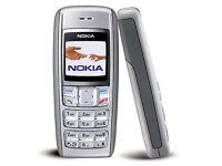 Nokia 1600 (Unlocked) Excellent condtion!