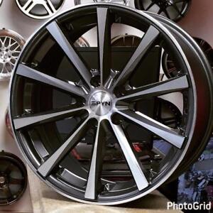 @Zracing 905 673 2828 ( 4 New Rims $599 CASH 18 inch Rims VW Audi A3 Mazda 3 Honda Civic Hyundai Nissan Lancer etc