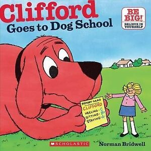 Clifford-Goes-to-Dog-School-by-Scholastic-US-Paperback-2010