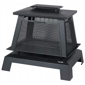Foyer extérieur Char-broil Trentino Deluxe
