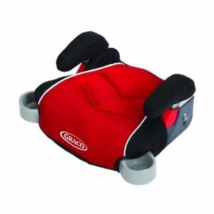 Backless TurboBooster™ Seat , Graco