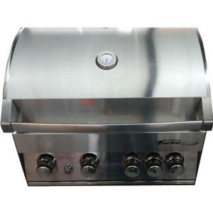 **SAVE $1550** Built-in 304 Stainless BBQ liquid propane