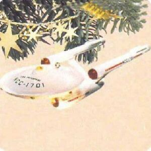 Star Trek Fans - Check out these Collectables/ornaments/models