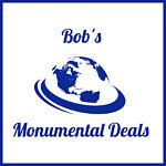 Bobs Monumental Deals