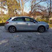 2012 Citroen C4 Exclusive hatchback, excellent condition, leather Balwyn North Boroondara Area Preview