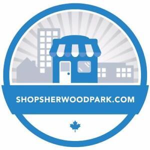 ShopSherwoodPark.com For Sale
