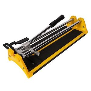 Brand new tile cutter