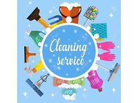 MONICA*****DOMESTIC CLEANING SERVICE