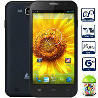 """NEW LY MAX 5"""" INCH ANDROID SMARTPHONE (UNLOCKED)FOR ALL CARRIERS"""