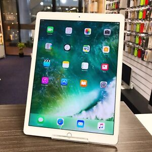 As New iPad Pro 12.9 inch 128G cellular silver AU model warranty Calamvale Brisbane South West Preview