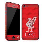 Liverpool iPhone 5 Case