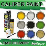 Metallic Black Car Paint
