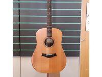 Taylor Academy 10e 2017 Natural Electro Acoustic Guitar