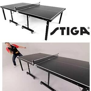 NEW* STIGMA TENNIS TABLE T8288 207044782 PING PONG INSTA PLAY